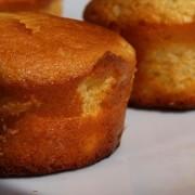 gâteau citron amande sans gluten