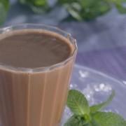 chocolat frappé